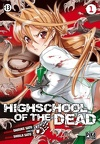 Highschool of the Dead, Tome 1
