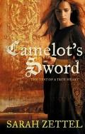 Les Chemins de Camelot, tome 3 : Camelot's Sword