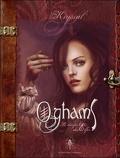 Oghams, le temps des elfes