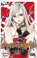 Rosario + Vampire - Saison 2, tome 1