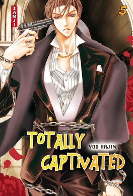 Couverture du livre : Totally Captivated, tome 5