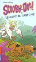 Scooby-Doo ! : Volume 14, Scooby-Doo et le Gorille Fantôme