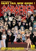 Fairy Tail Vol.Sorcerer No 38