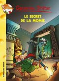 Geronimo Stilton, tome 44 : Le Secret de la momie