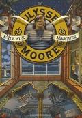 Ulysse Moore, Tome 4 : L'Île aux masques