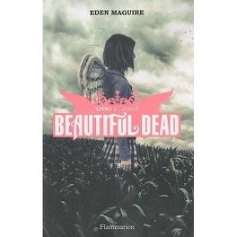 Couverture du livre : Beautiful Dead, Tome 1 : Jonas