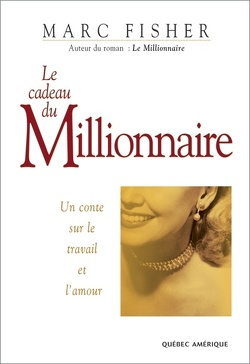 Couverture de Le cadeau du Millionnaire