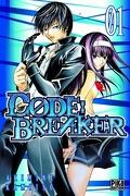 Code : Breaker, Tome 1