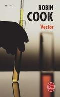 Jack Stapleton et Laurie Montgomery, Tome 4 : Vector