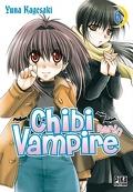 Karin, Chibi Vampire, Tome 6