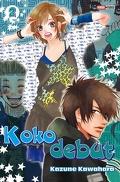 Koko debut, tome 2