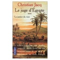 Le Juge d'Égypte, Tome 3 : La Justice du vizir