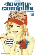 Lovely complex, tome 11