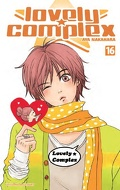 Lovely complex, tome 16