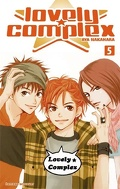 Lovely complex, tome 5