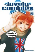 Lovely complex, tome 2