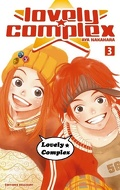 Lovely complex, tome 3