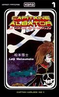 Capitaine Albator, Tome 1