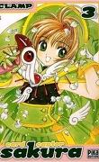 Card Captor Sakura T3 & T4