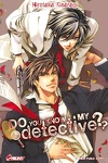 couverture Do you know my detective ?