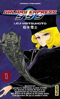 Galaxy Express 999, Tome 1