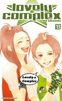 Lovely complex, tome 13