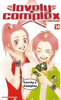 Lovely complex, tome 14