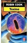 couverture Toxine