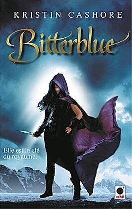 Couverture du livre : La Trilogie des Sept Royaumes, Tome 3 : Bitterblue