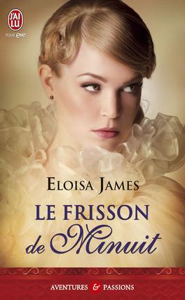 Couverture du livre : Les Plaisirs, Tome 2 : Le Frisson de minuit