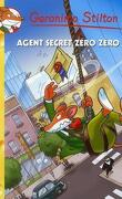 Geronimo Stilton, tome 53 : Agent secret Zéro Zéro K
