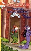 Geronimo Stilton, tome 59 : Bienvenue chez les Ténébrax