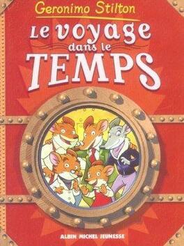 Couverture du livre : Le Voyage dans le temps