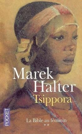 Couverture du livre : La Bible au féminin, Tome 2 : Tsippora