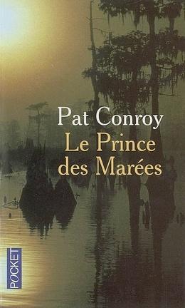 Couverture du livre : Le Prince des marées