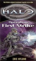 Halo, Tome 3 : Opération First Strike