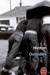 couverture Outsiders