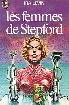 Couverture du livre : Les Femmes de Stepford
