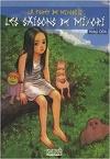 La forêt de Miyori, Tome 2 : Les saisons de Miyori
