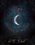La Maison de la Nuit, HS : Nyx in the House of Night