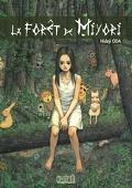 La forêt de Miyori, Tome 1
