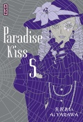 Paradise Kiss, tome 5