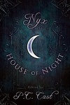 couverture La Maison de la Nuit, HS : Nyx in the House of Night