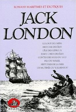 Couverture du livre : Romans maritimes et exotiques
