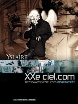 Couverture du livre : XXciel.com, tome 1 : Mémoires98