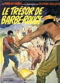 Barbe-Rouge, tome 11 : Le trésor de Barbe-Rouge