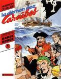 Barbe-Rouge - L'intégrale, tome 1 : Le démon des Caraïbes