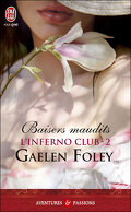 L'Inferno Club, Tome 2: Baisers Maudits