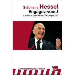 Couverture du livre : Engagez-vous !