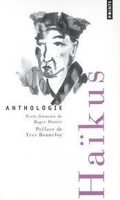 Couverture du livre : Haïkus, anthologie
